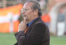 Fallece el Director Técnico de Cobreloa