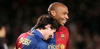 henry messi