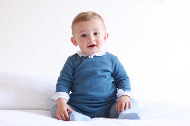 Colico intestinal en los bebes