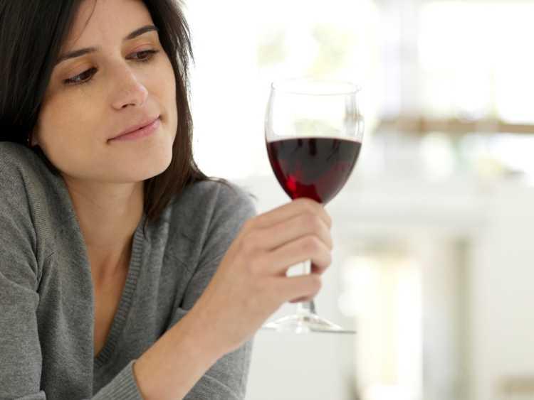 las ventajas de beber vino