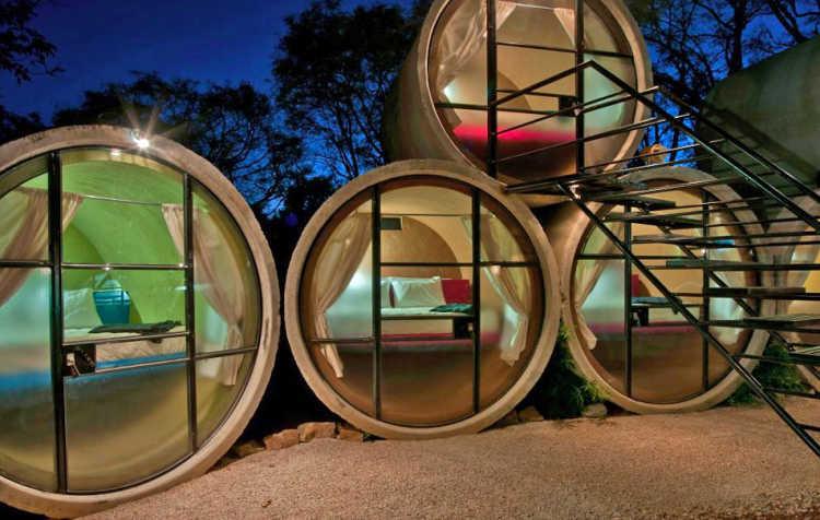 tubo hotel