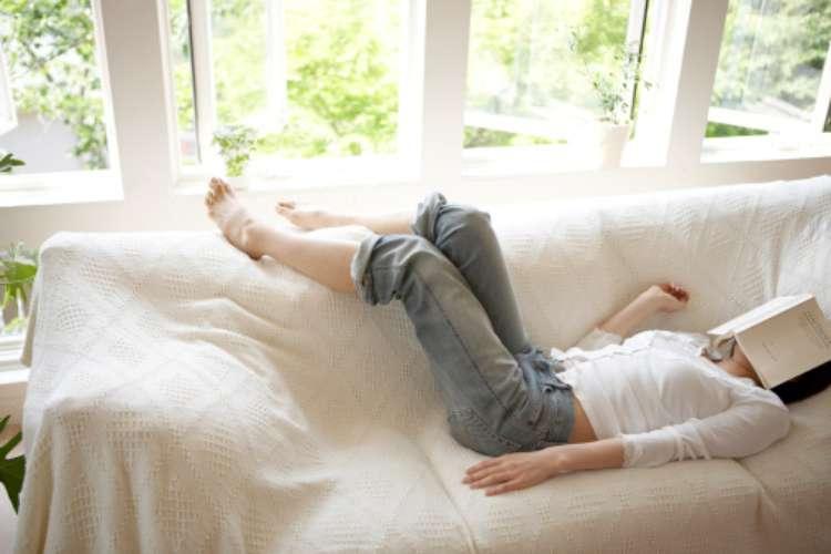 dormir la siesta es beneficioso para nuestra salud