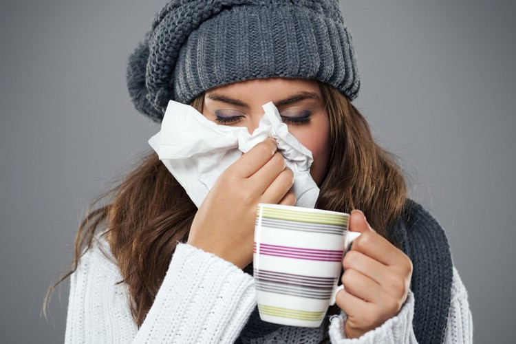 consejos para alejar el resfriado