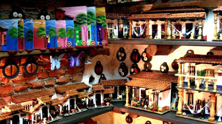 hanssi centro artesanal