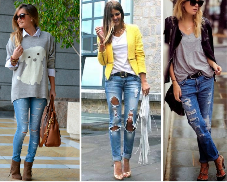 outfits jeans  1
