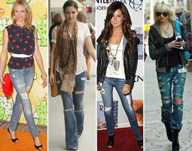 outfits jeans 2