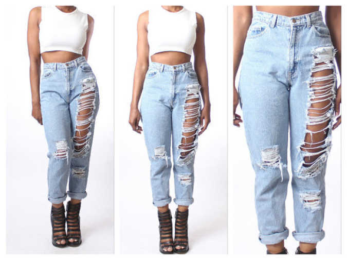 outfits jeans 4