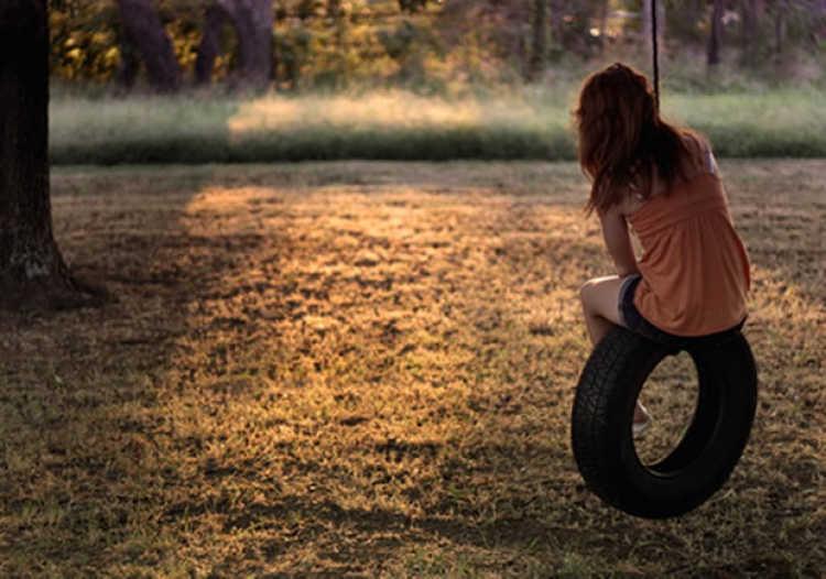 apreciar la soledad