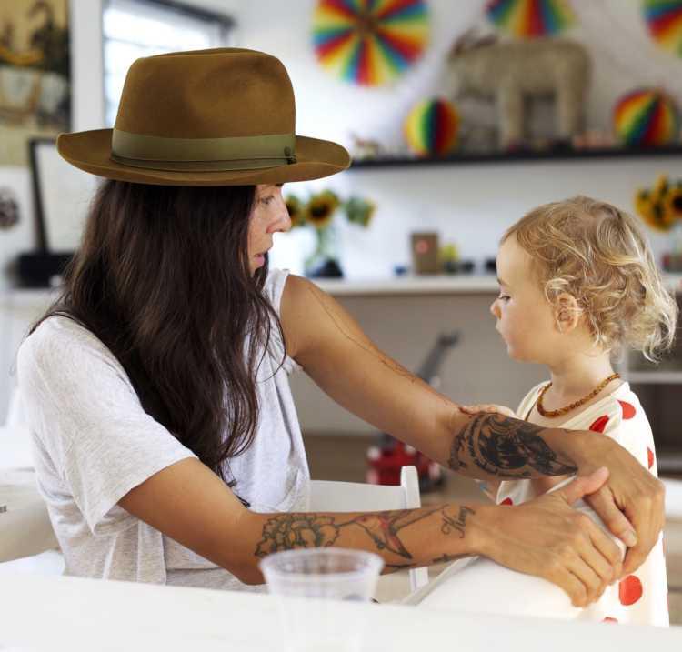 madres con tatuajes 2