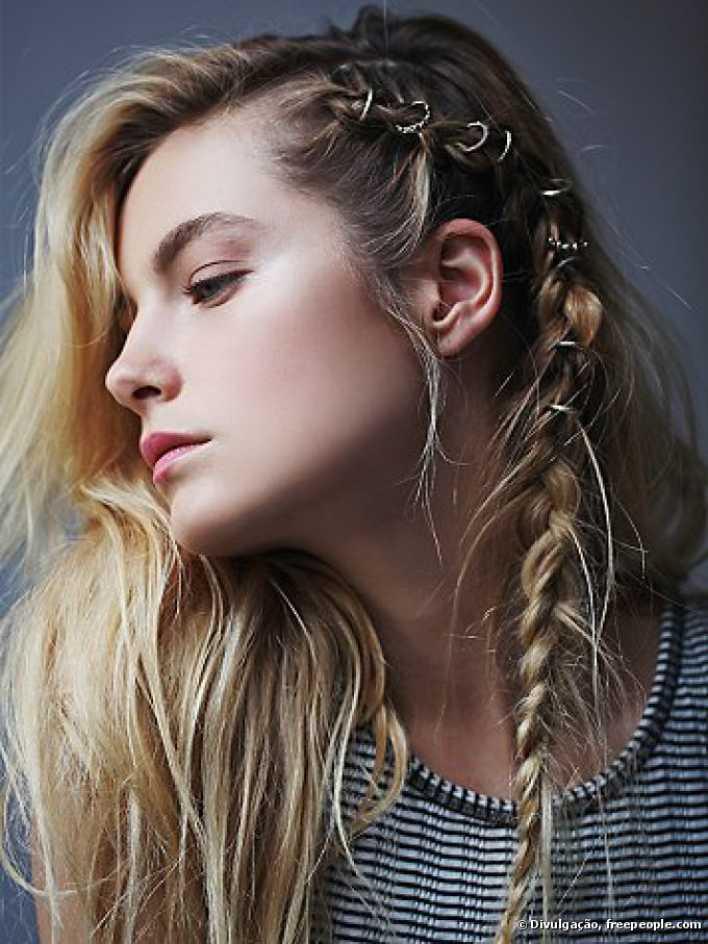 peinados con anillos 5
