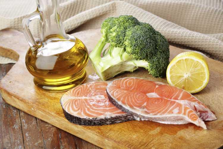 alimentos omega 3