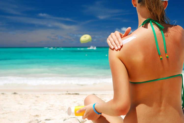 cuidar piel del sol