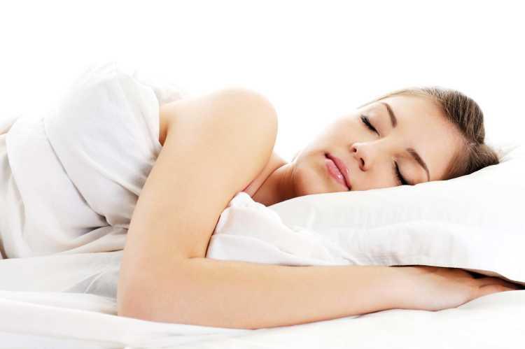 dormir suficiente