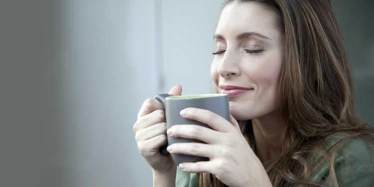 beber cafeina