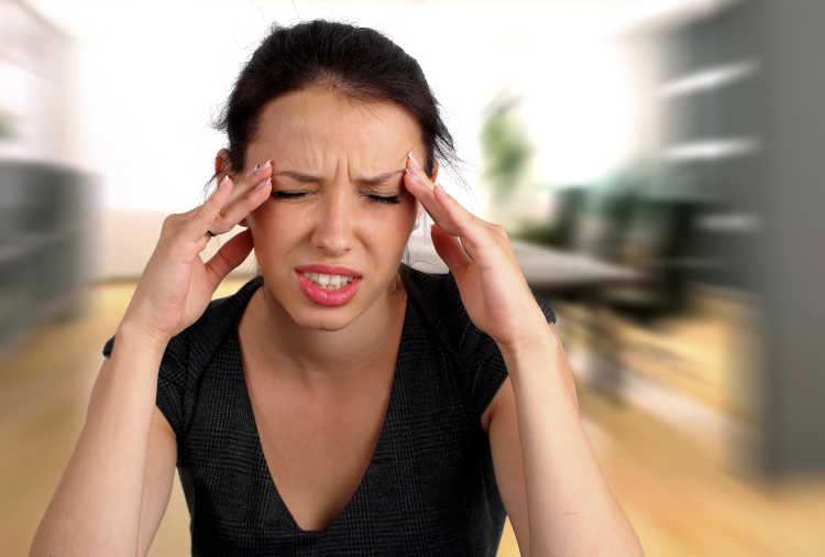 cefales tensionales