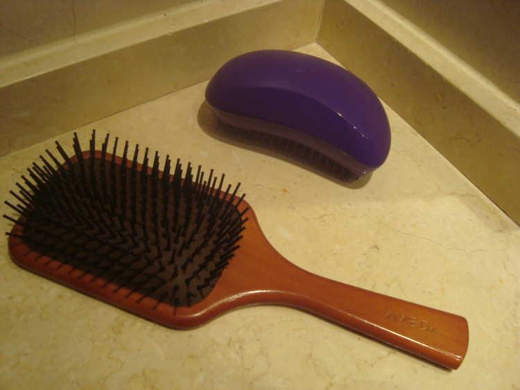 cepillo cerdas suaves