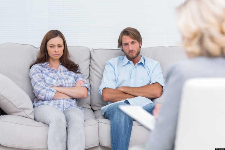 sesiones terapia en pareja