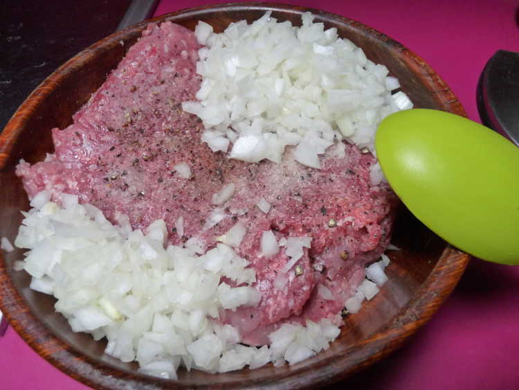 carnes curadas con sal