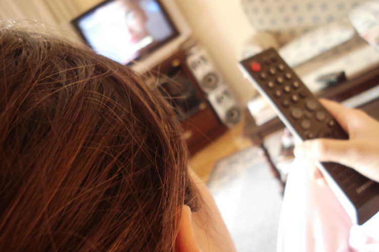 mirar tv
