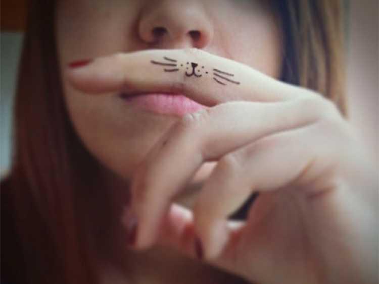 tatuaje animales