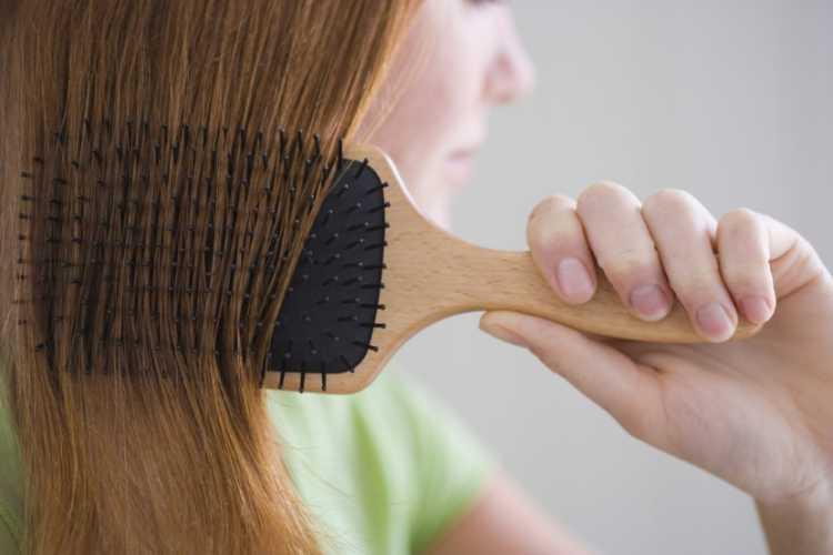 cepillar pelo