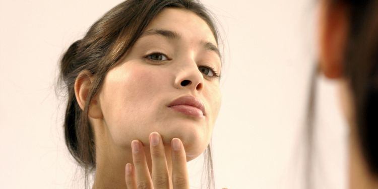 combate acne