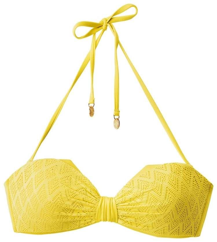 ropa interior amarilla