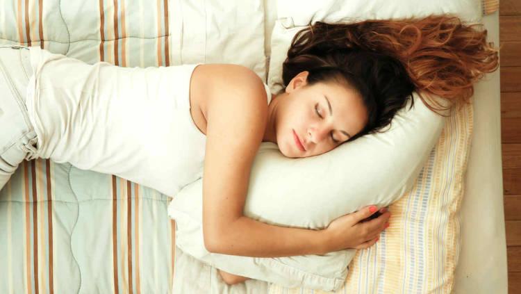 dormir mas