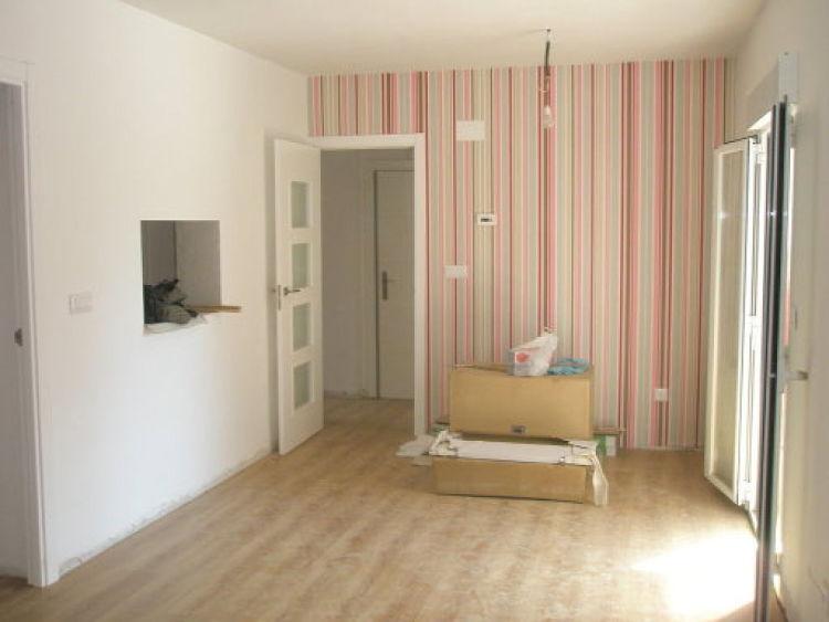 dormitorios paredes blancas