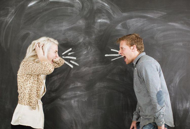 estas son las consecuencias de discutir con alguien