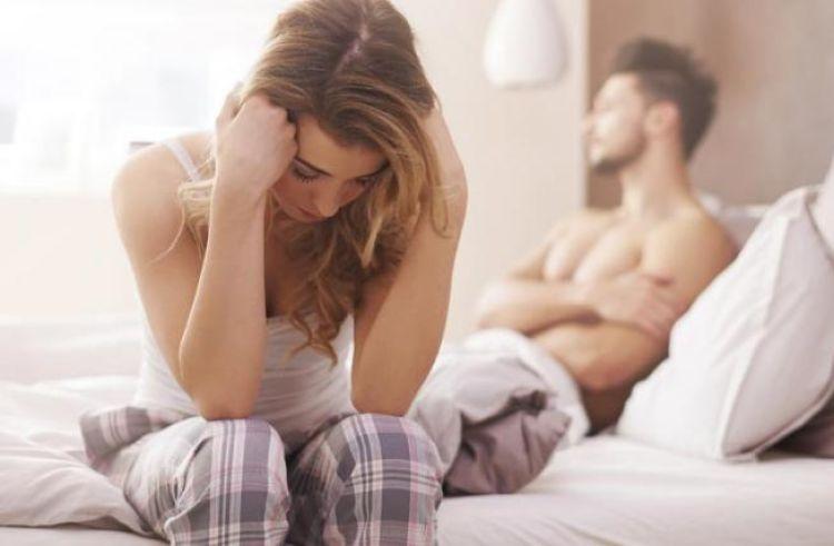 problemas de parejas