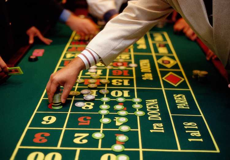 casinos en cruceros