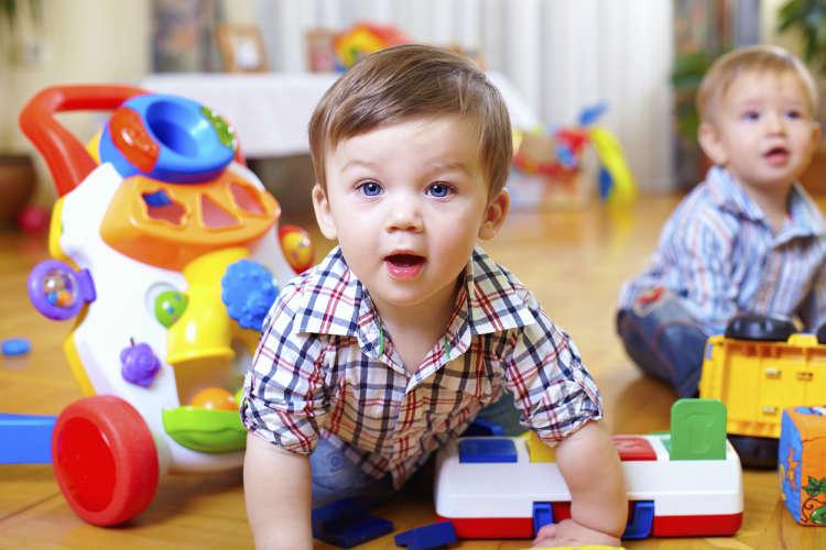 consejos para elegir juguetes a los niños