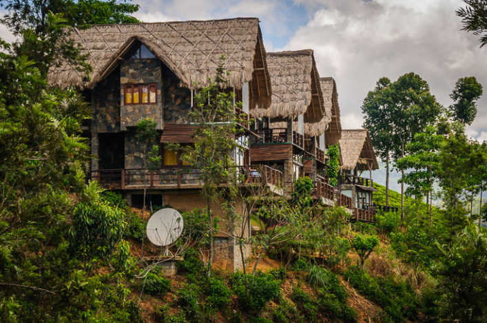 hotel 98 acres resort