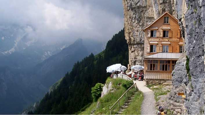 hotel acantilado asher