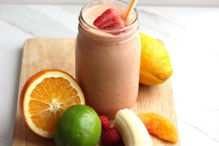 recetas de smoothies para combatir el dolor de cabeza