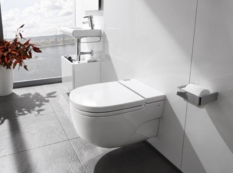 renovar inodoro baño
