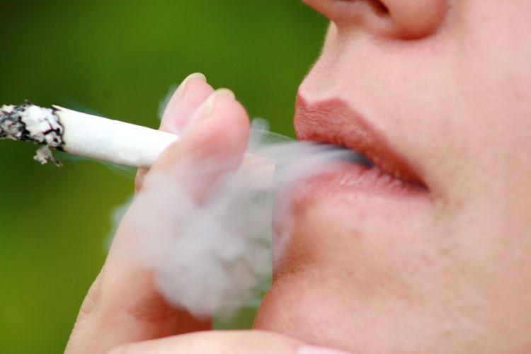 significados de soñar con fumar