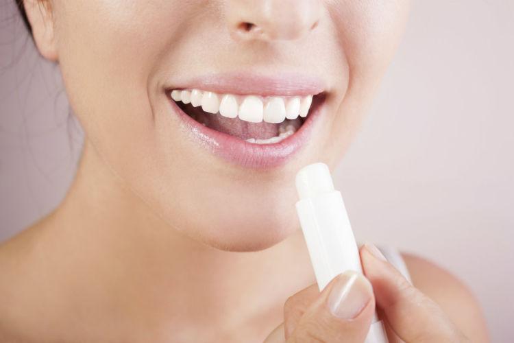 vaselina para los labios