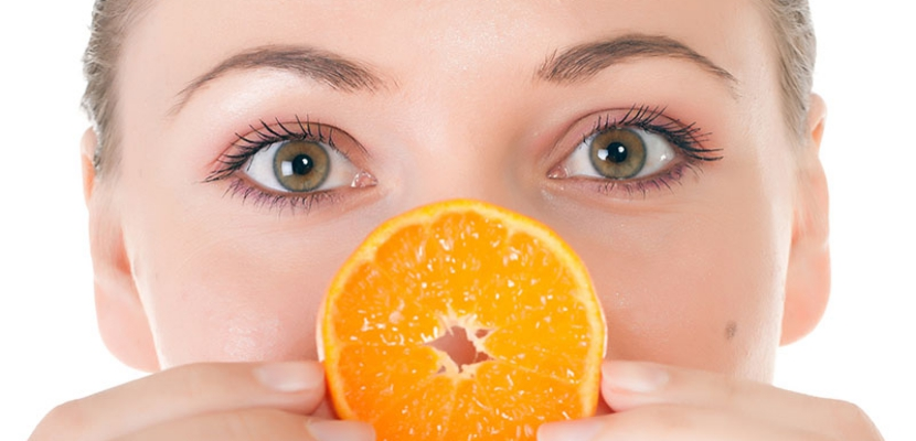 combatir envejecimiento con vitamina c
