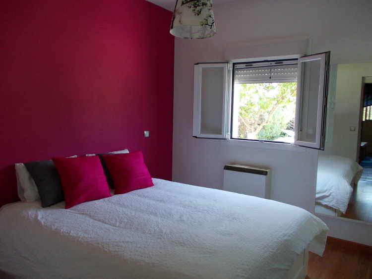 dar color a la habitacion