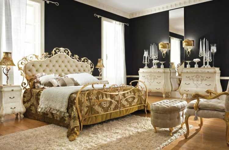 dormitorios lujosos