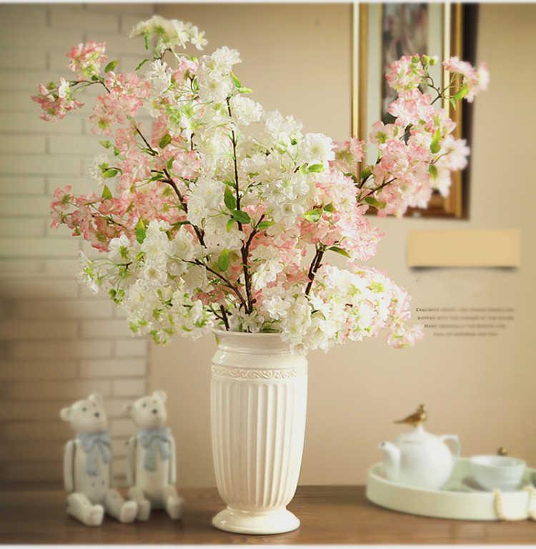 flor de cerezo para decorar