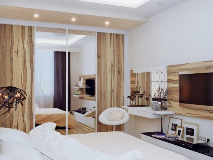 habitaciones con paredes claras