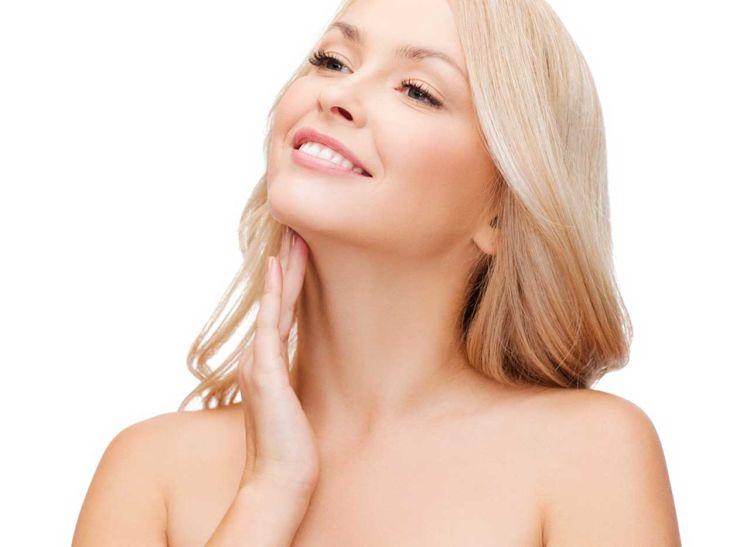 tips para prevenir arrugas en el cuello