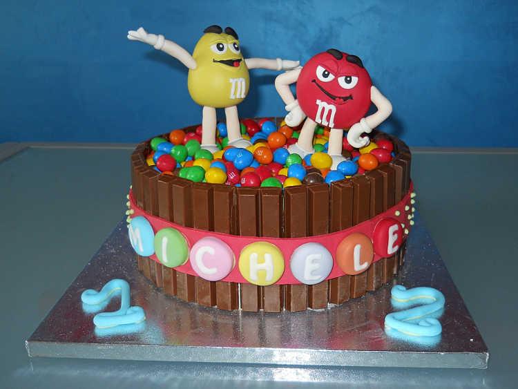 torta mym