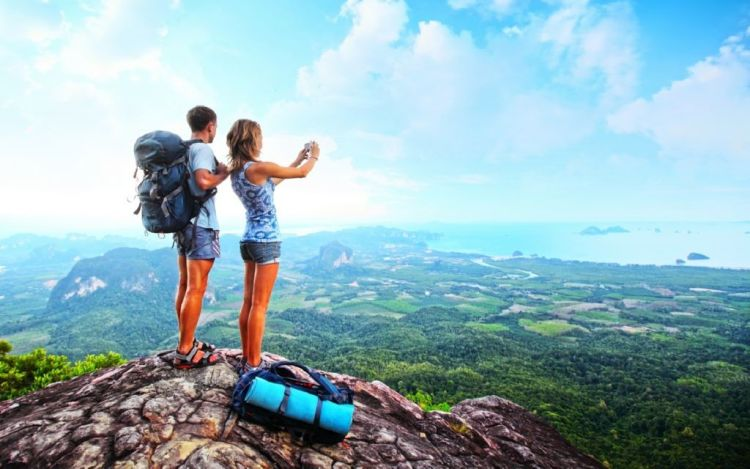 viajar sin gastar mucho