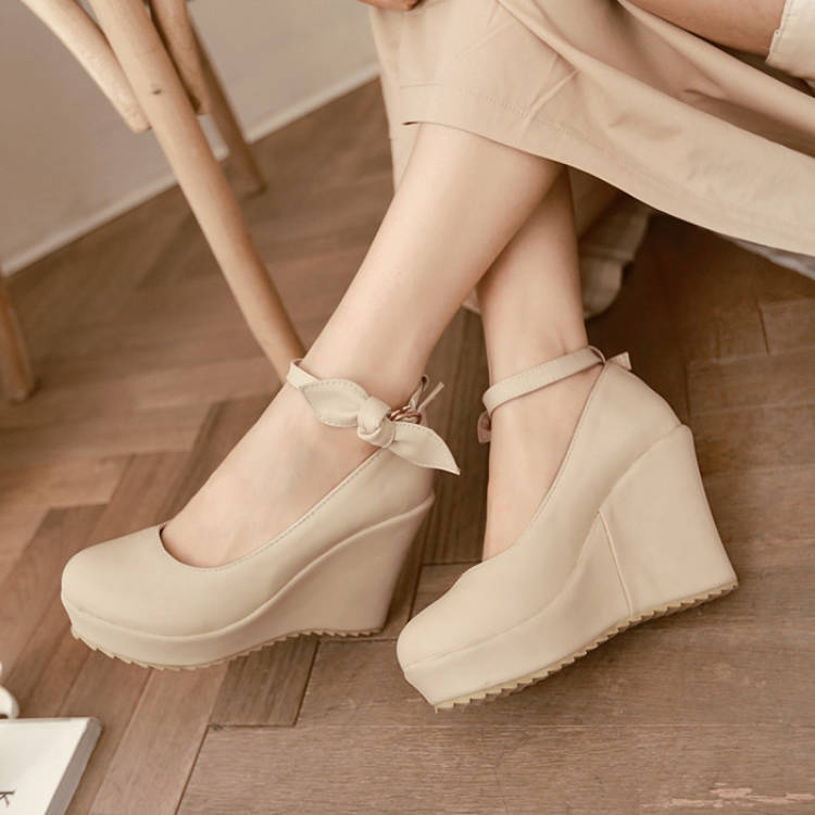 zapatos cerrados look