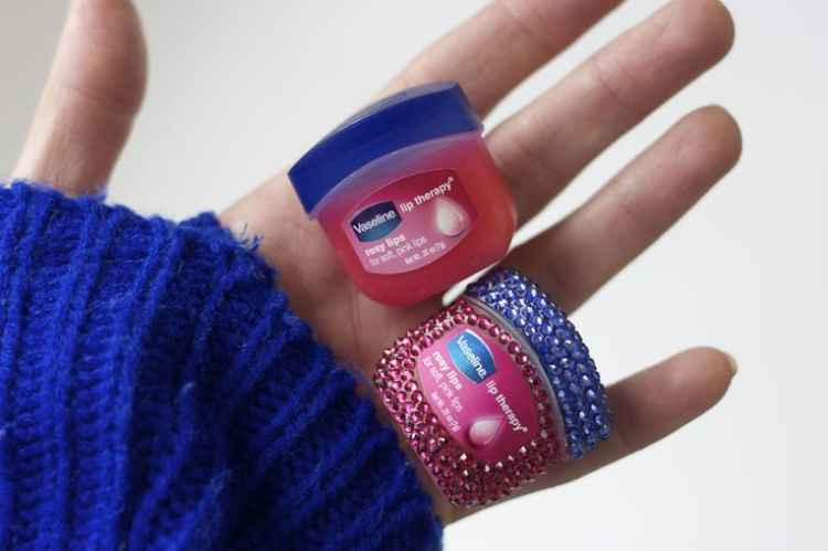 Lip Therapy Rosy Mini de Vaseline