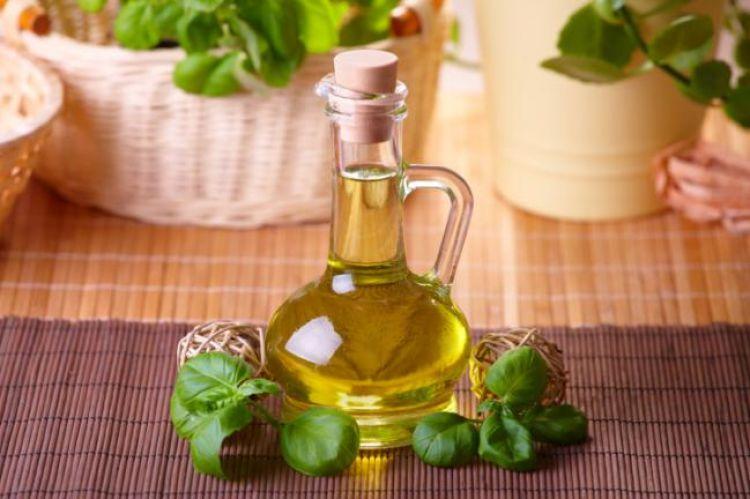 aceite esencial de albhaca